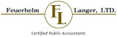 Feuerhelm Langer, Ltd. Logo